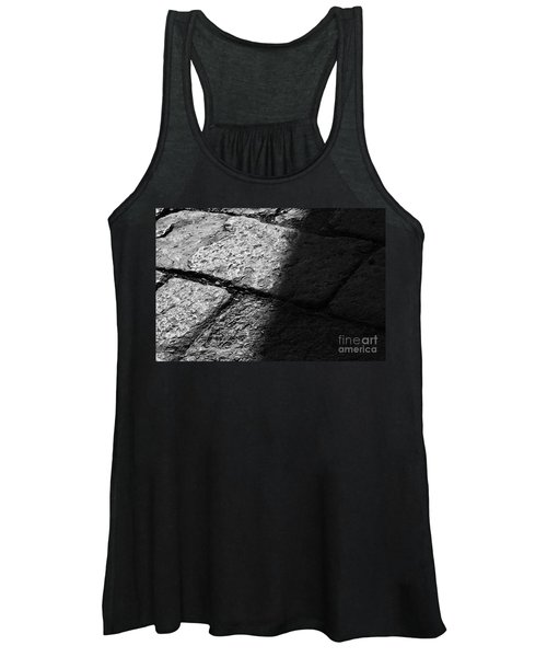 Pavement Women's Tank Top