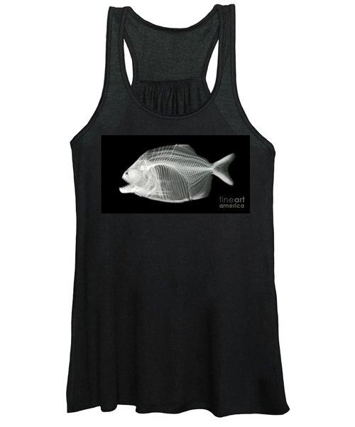 Red-bellied Piranha Women's Tank Top