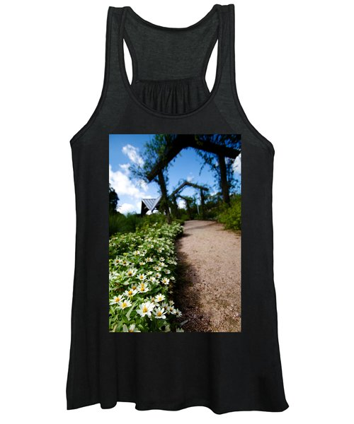 Secret Path Women's Tank Top