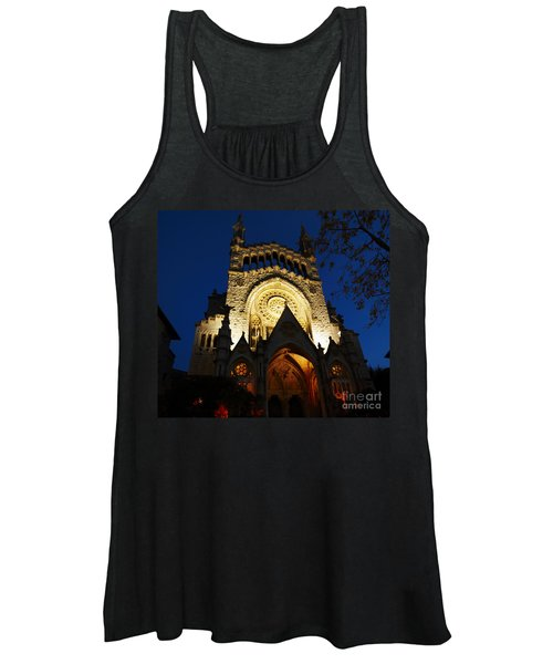 Soller Cathedral Women's Tank Top