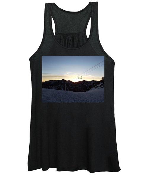 Sugarloaf Sunrise Women's Tank Top