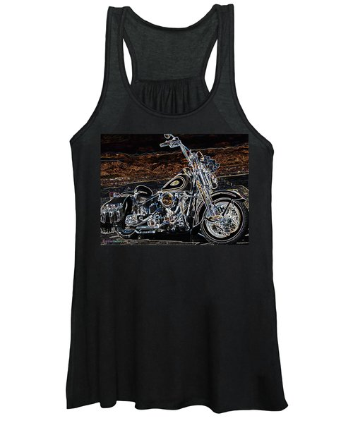 The Great American Getaway Women's Tank Top