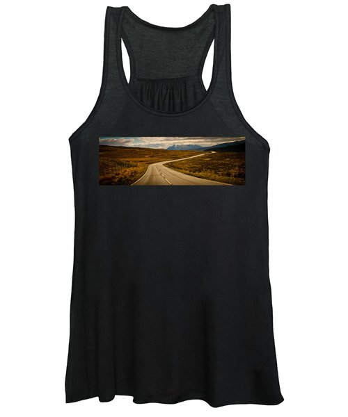 The Journey Women's Tank Top