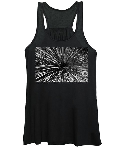 Warp Speed  Women's Tank Top