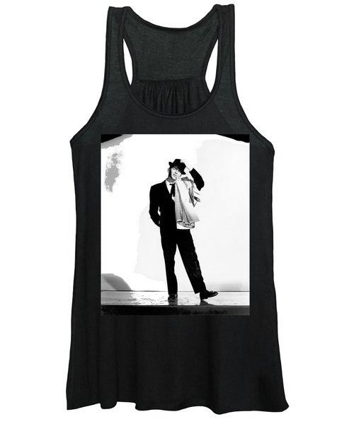 Frank Sinatra Pal Joey Set 1 1957-2015 Women's Tank Top