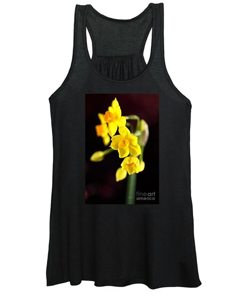 Jonquil Women's Tank Top