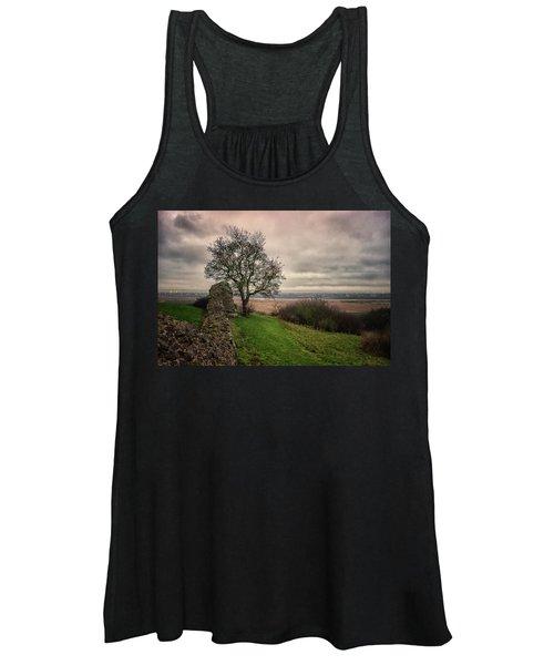 Countryside Women's Tank Top