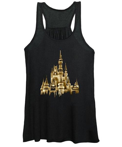 Magic Kingdom Women's Tank Top
