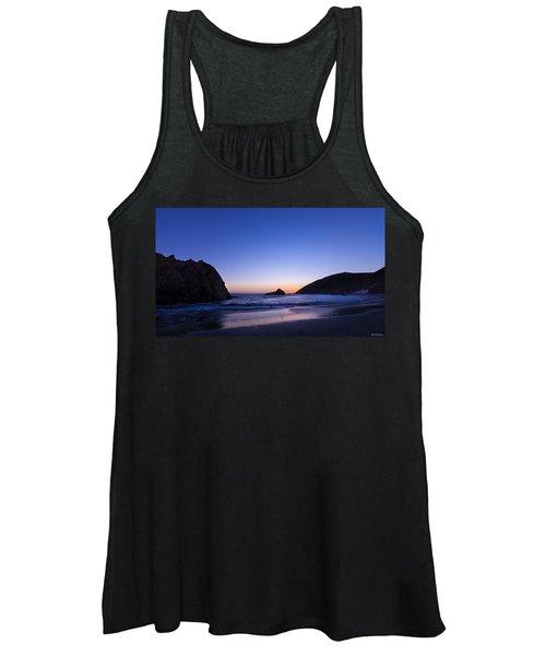 Pfeiffer Beach Women's Tank Top