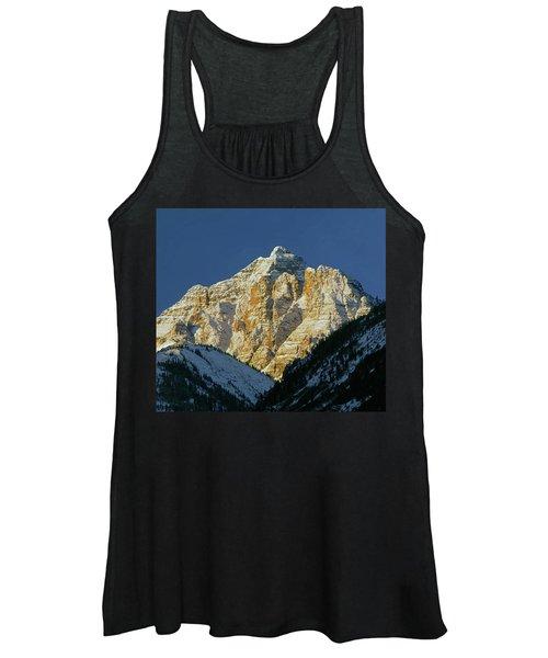 210418 Pyramid Peak Women's Tank Top