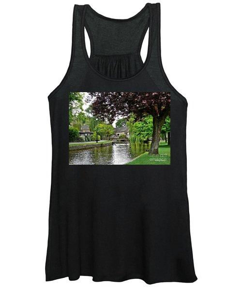 Bourton-on-the-water Women's Tank Top