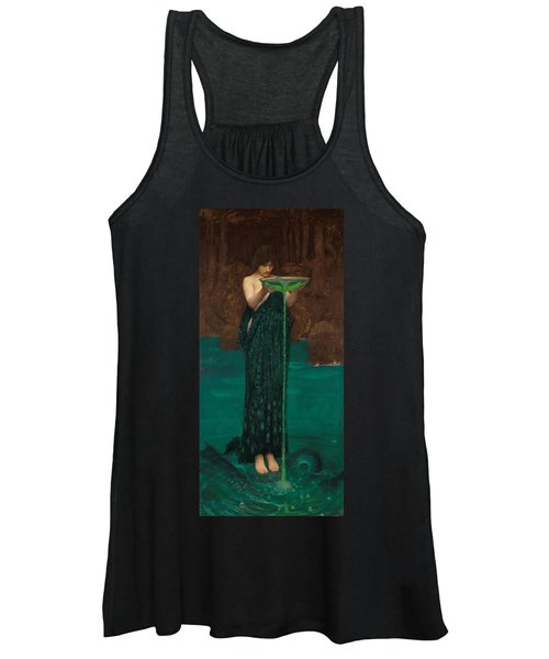 Circe Invidiosa Women's Tank Top