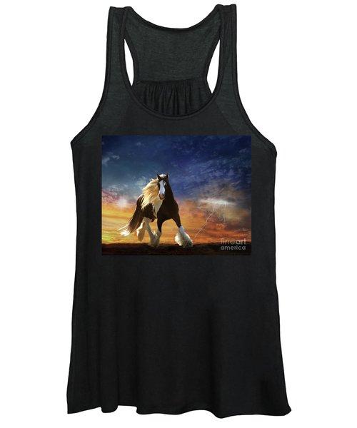 A Gypsy Storm Women's Tank Top