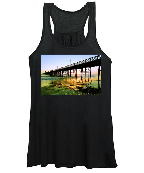 A Perfect Place Women's Tank Top
