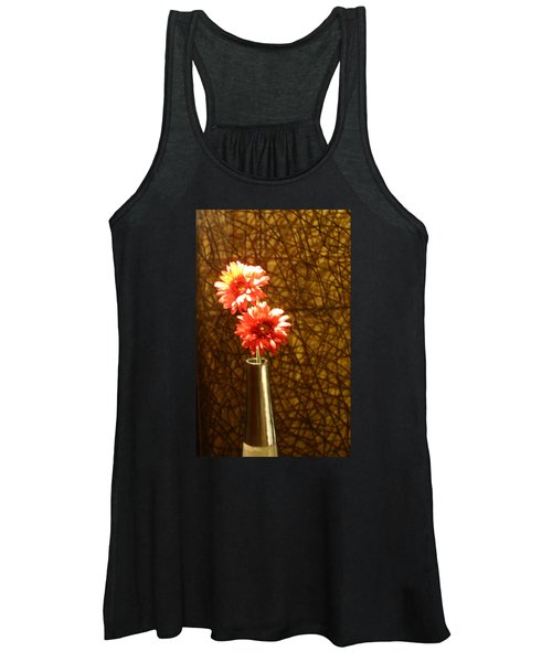 A Perfect Vase Women's Tank Top