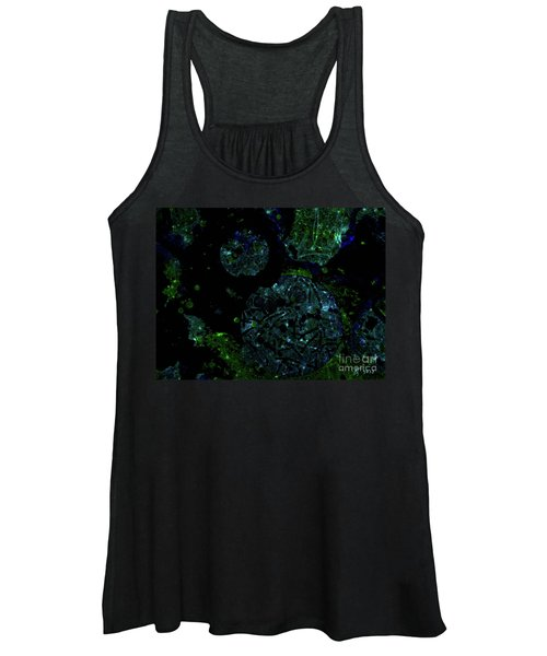 Abstract-32 Women's Tank Top