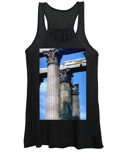 Acropolis Women's Tank Top