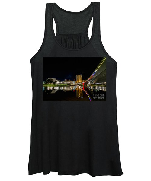 Adelaide Riverbank Women's Tank Top