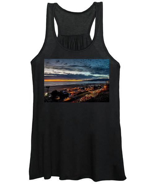 After The Storm And Rain  Women's Tank Top