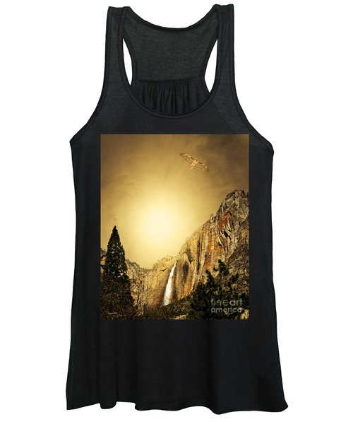 Almost Heaven Women's Tank Top