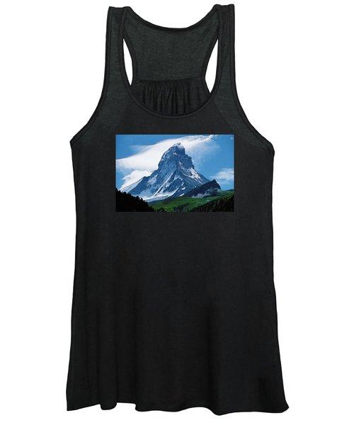 Alps Women's Tank Top