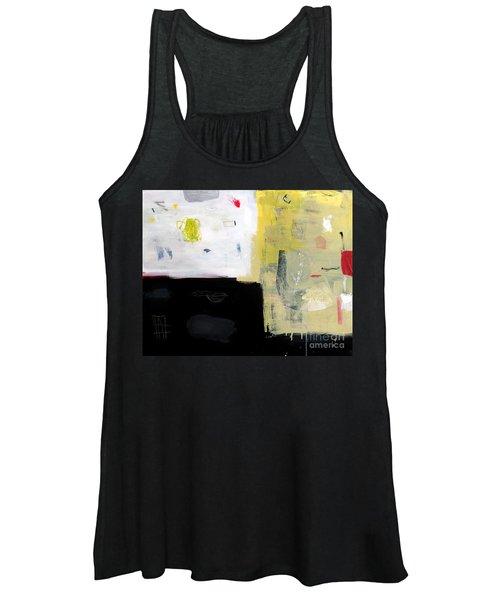Alternance Women's Tank Top