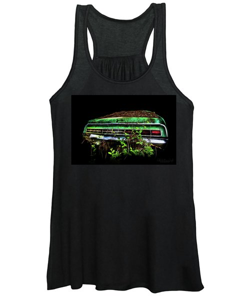 Amc Javelin  Women's Tank Top
