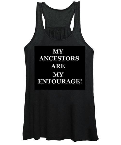 Ancestors Women's Tank Top