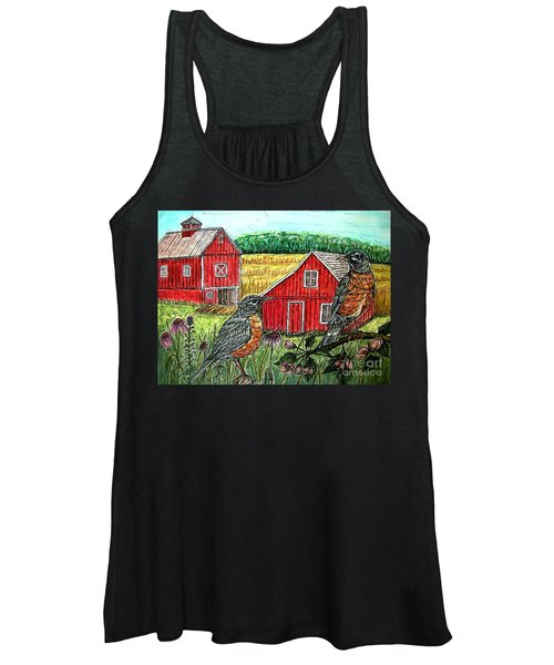 Are You Sure This Is The Way To St.paul? Women's Tank Top