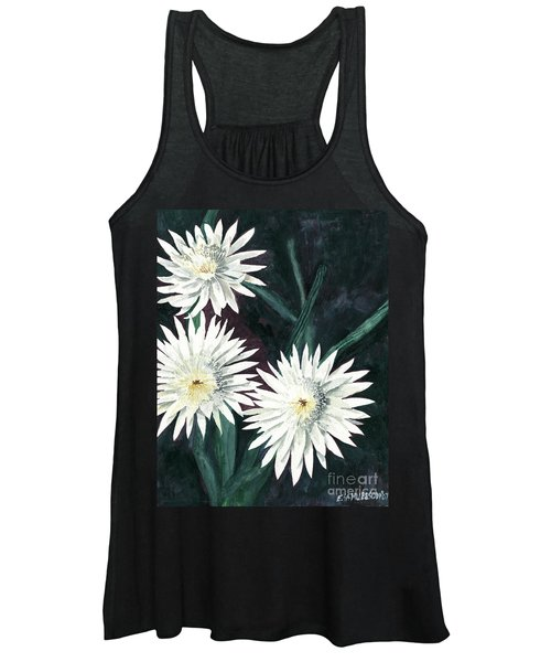 Arizona-queen Of The Night Women's Tank Top