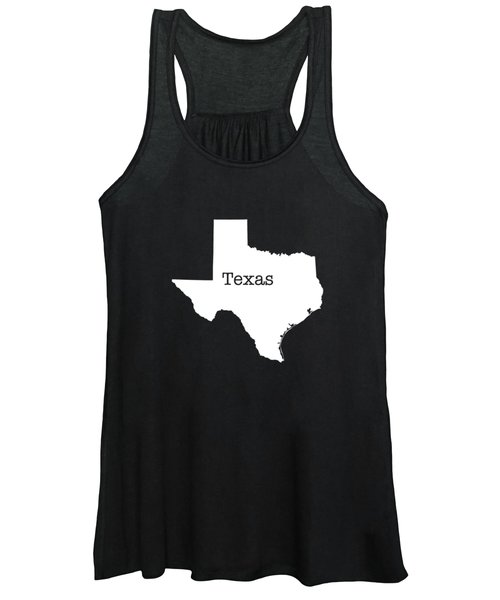 Texas State Women's Tank Top