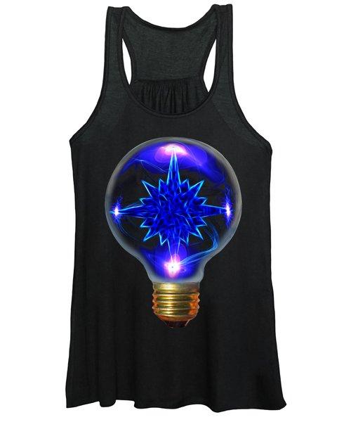 A Bright Idea Women's Tank Top
