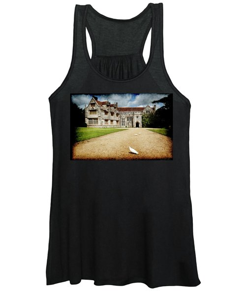 Athelhamptom Manor House Women's Tank Top