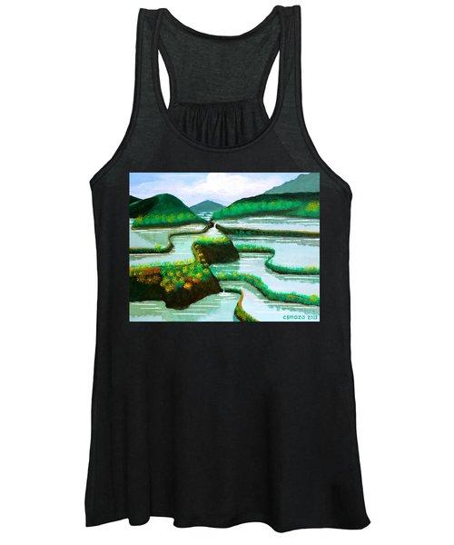 Banaue Women's Tank Top
