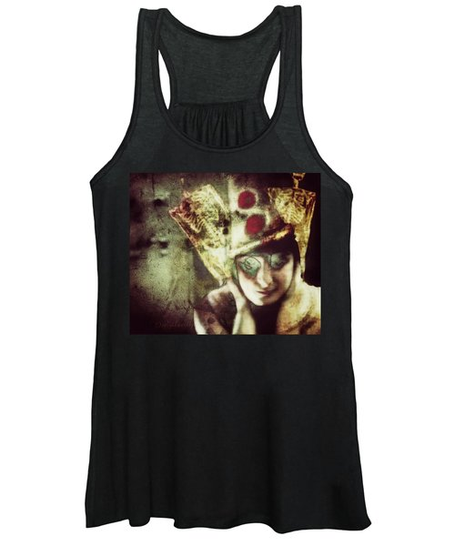 Be Careful What You Wish For Women's Tank Top