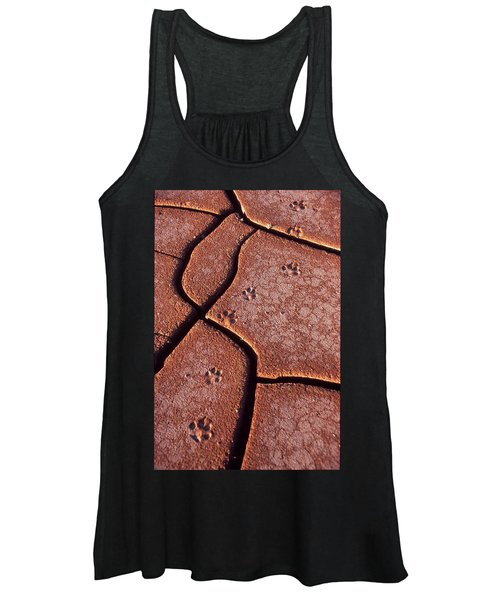 Be On The Lookout Women's Tank Top