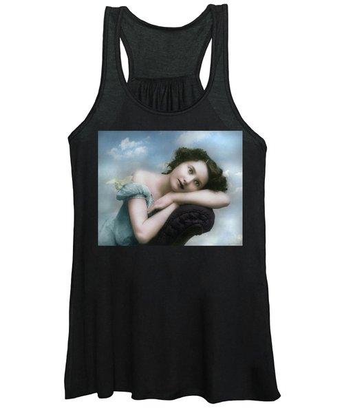 Beautiful Dreamer Women's Tank Top