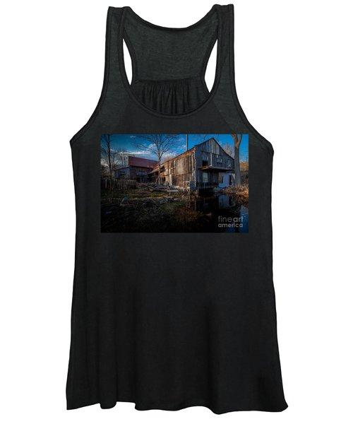 Bellrock Mill Women's Tank Top