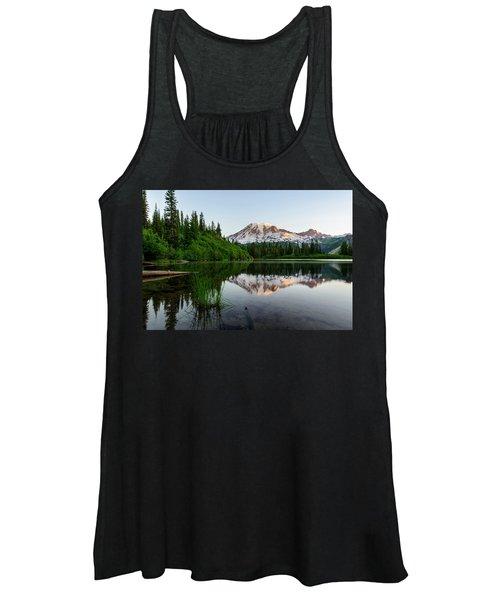 Bench Lake Women's Tank Top