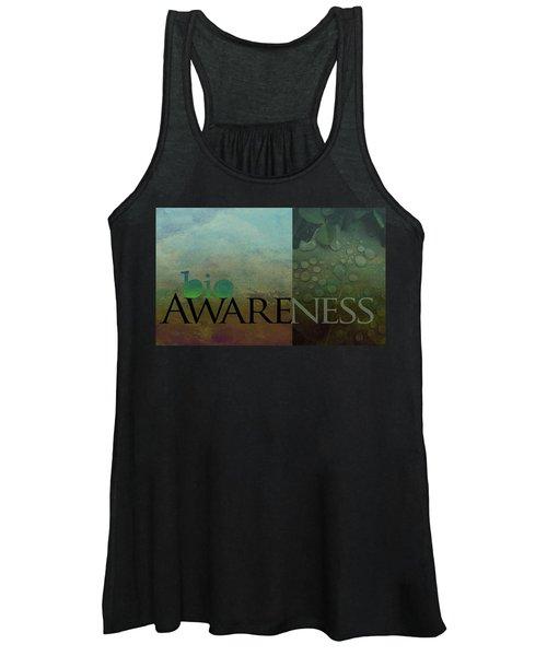 bioAWARENESS II Women's Tank Top