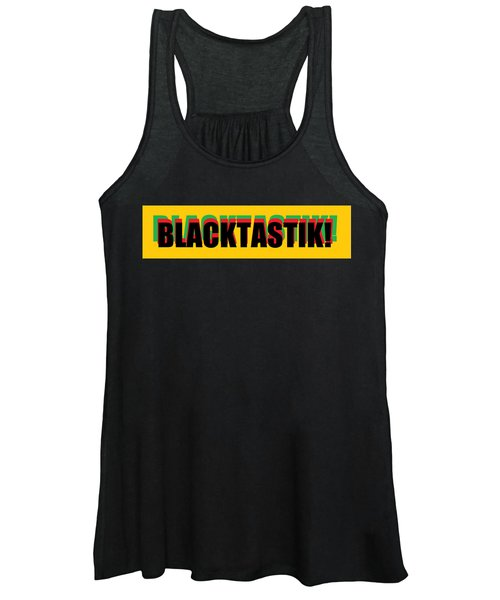 Blacktastik Women's Tank Top