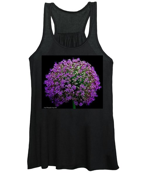 Bloom Women's Tank Top