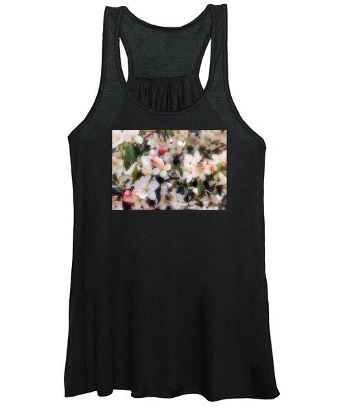 Blossom Women's Tank Top