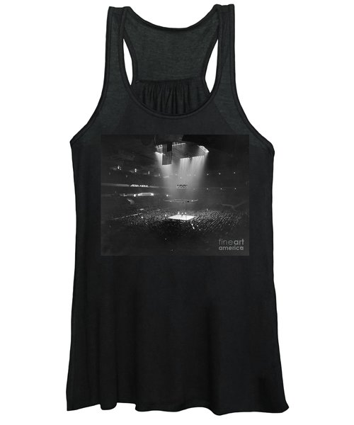 Boxing Match, 1941 Women's Tank Top
