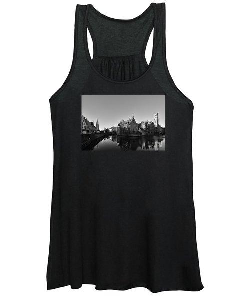 Bruges Women's Tank Top