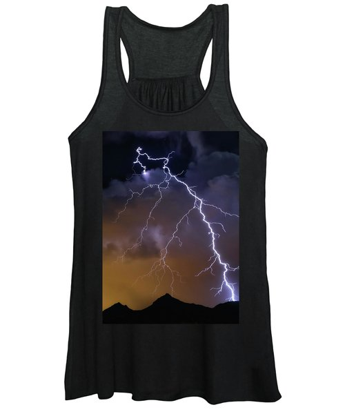 By Accident Women's Tank Top