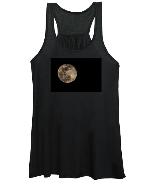 By The Light Women's Tank Top