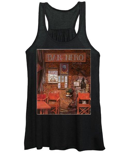 caffe Nero Women's Tank Top
