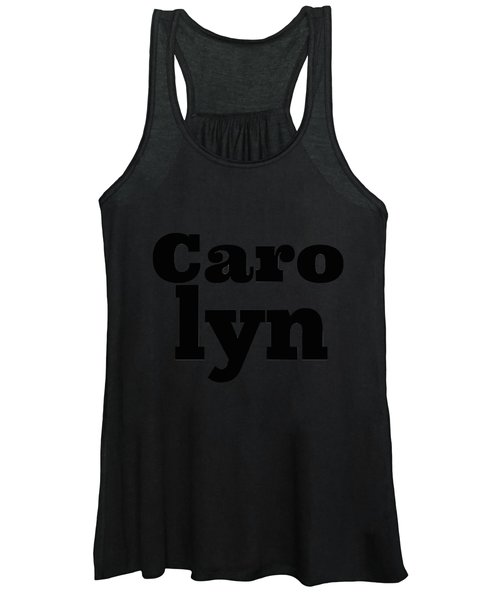 Carolyn Women's Tank Top