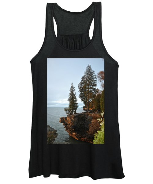 Cave Point Women's Tank Top